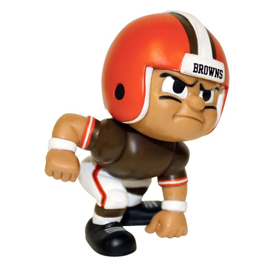 Lil' Teammates Series Cleveland Browns Lineman