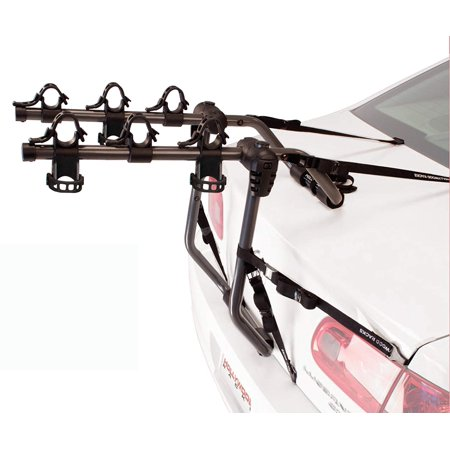 Hollywood Racks Baja Trunk Mounted Bike Rack (Hollywood Bike Rack)