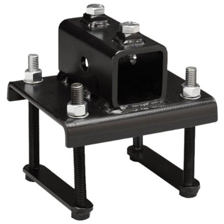 Rv Bumper Adapter - Surco Products B100 RV Bumper Hitch Adapter