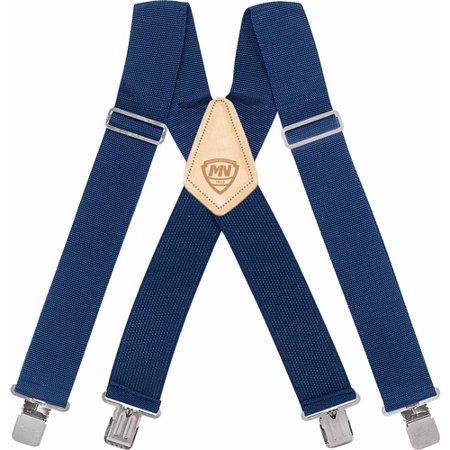 McGuire-Nicholas Navy Suspenders