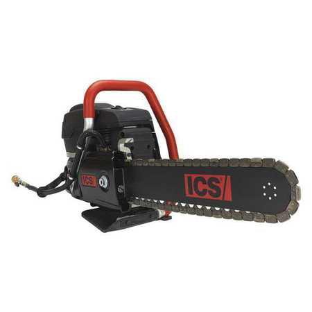 ICS 575827 Cutting Chain Saw,Gas,9300 rpm G1822348 by ICS