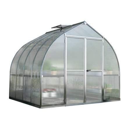 Palram Bella Hobby Greenhouse, Multiple Sizes ()