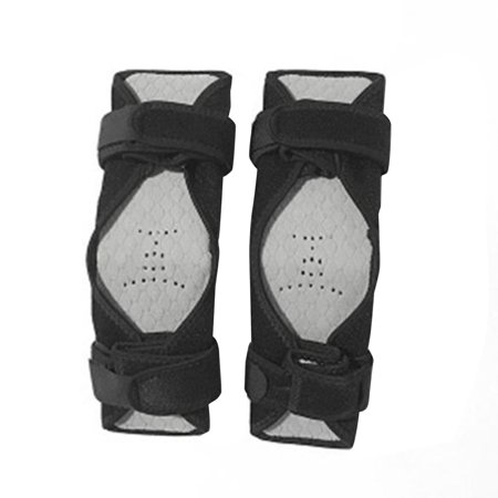 Knee Brace with Side Stabilizers & Patella Gel Pads for Knee Support - image 7 de 7