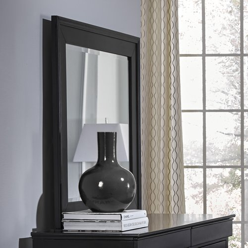 Alcott Hill Mcmahon Rectangular Dresser Mirror
