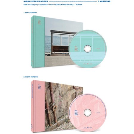 95 Gambar Album Bts You Never Walk Alone