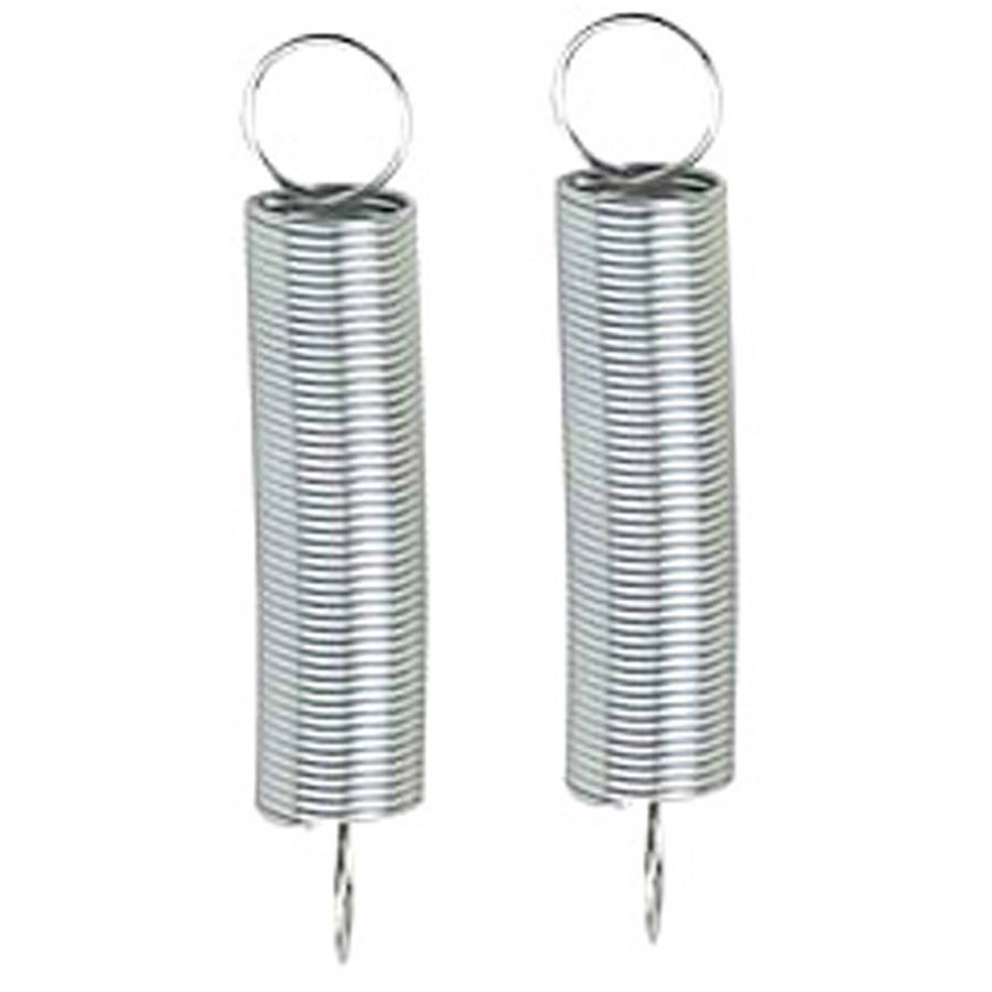 """Century Spring C-1 1-1/2"""" Extension Springs, 1/8"""" OD, 2 Count"""