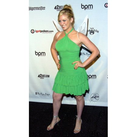 Brittany Snow At Arrivals For Hollywood Halloween Benefit For The Trevor Project Jim Henson Studios Los Angeles Ca Sunday October 30 2005 Photo By David LongendykeEverett Collection Celebrity (Zoom Room Hollywood Halloween)