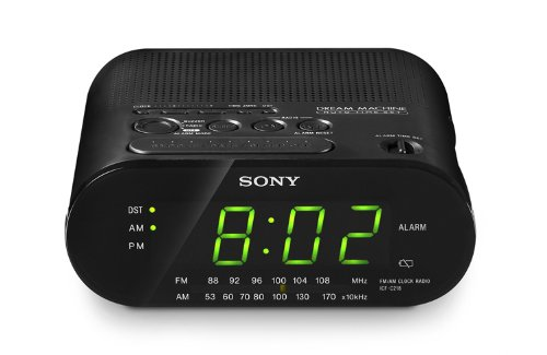 sony dream machine clock radio model no icf c218 walmart com rh walmart com sony dream machine icf-c218 manual pdf sony dream machine c218 instructions