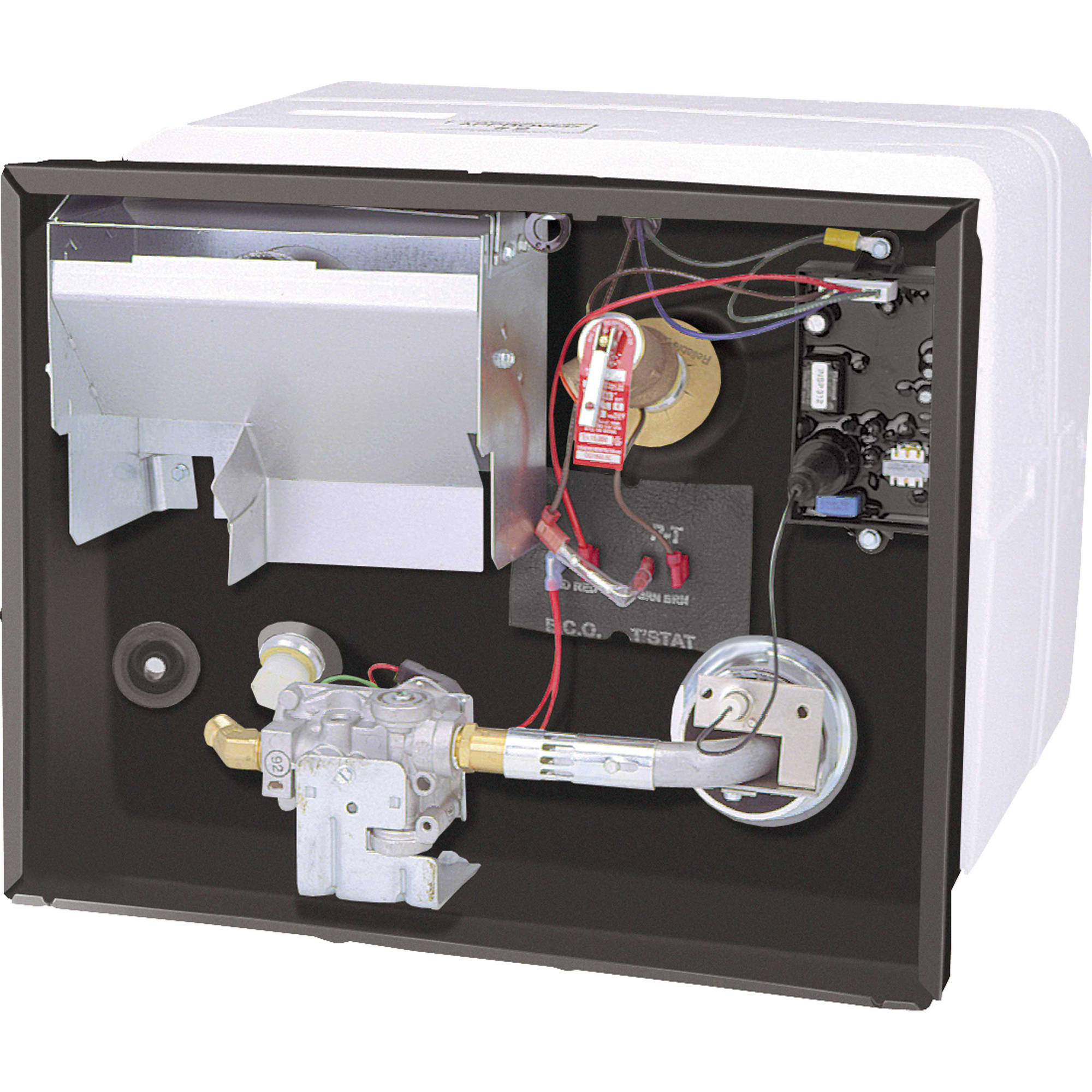 Atwood Electronic Ignition Water Heater by Atwood Mobile