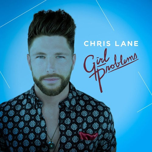Chris Lane - Girl Problems (CD)