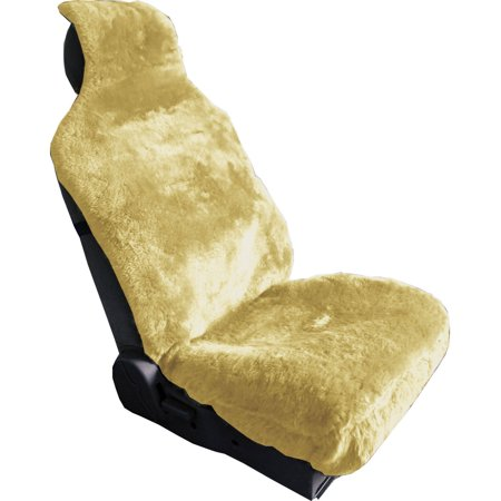 Aegis Cover Sheepskin Easy Fit Seat