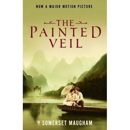 The Painted Veil - Painted Veil