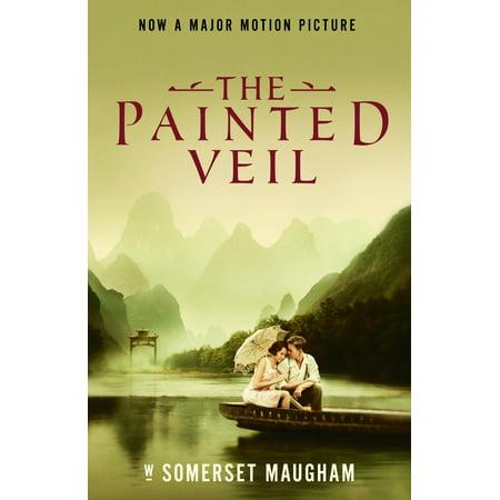 The Painted Veil (Joan Wallach Scott Politics Of The Veil)