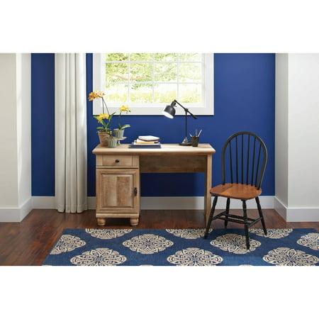 Better Homes And Gardens Crossmill Desk  Multiple Finishes