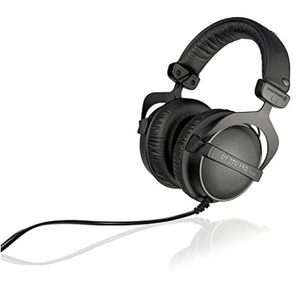 Beyerdynamic - DT 770 Pro - 32 Ohm - Professional Studio Headphones