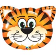 Tickled Tiger Balloon by US Balloon - 791223
