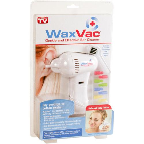 Wax Vac 40270 Ear Wax Remover>