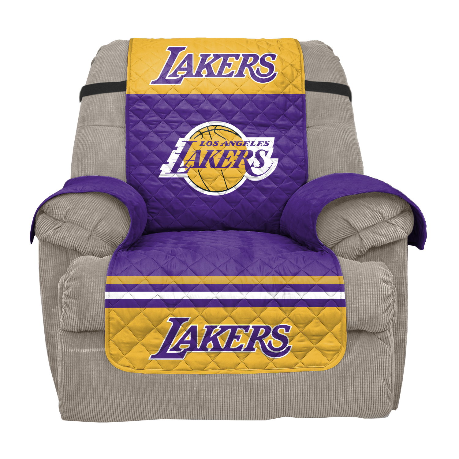 Pegasus Sports NBA Recliner Slipcover