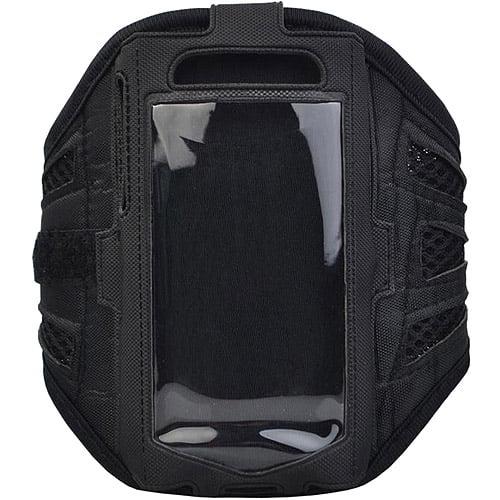 Inland 08559 iPhone 5 Arm Belt, Black