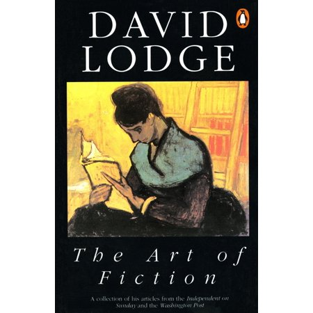 The Art of Fiction : Illustrated from Classic and Modern