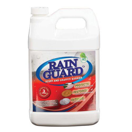 Rainguard Scuff and Graffiti Barrier, 1 gallon