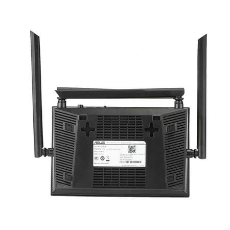 ASUS Dual-Band 2x2 AC1200 Super-Fast Wifi 4-port Gigabit