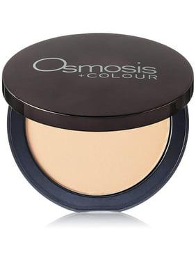 Osmosis Mineral Makeup Pressed Base Golden Light 9.6g 0.33oz
