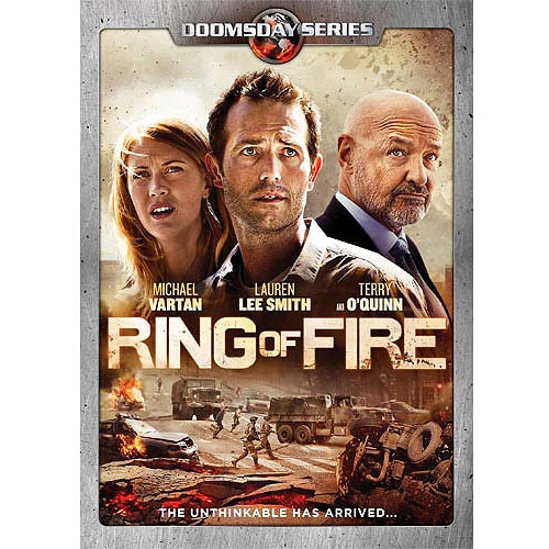 Ring Of Fire (Widescreen)