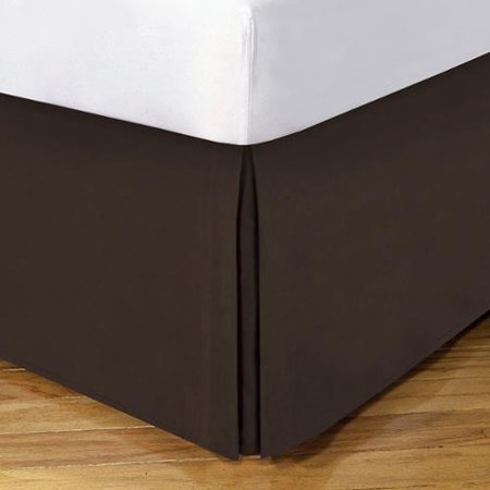 California King Bed Skirt  Inch Drop