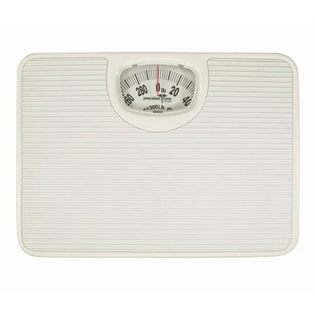 precision one analog bath scale - walmart