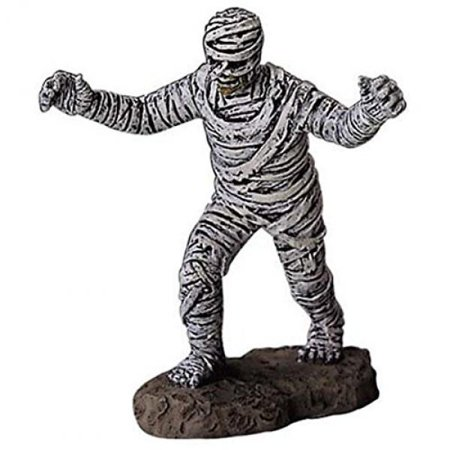 Lemax Spooky Town Halloween The Mummy 42839 - Best Towns For Halloween