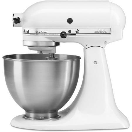 Kitchenaid Ultra Power Ksm95wh Kitchen Machine 300 W