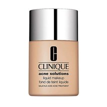 Face Makeup: Clinique Acne Solutions Liquid Makeup