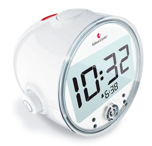 Bellman PRO Alarm Clock by Bellman