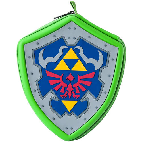 DS Legend Of Zelda Hylian Shield