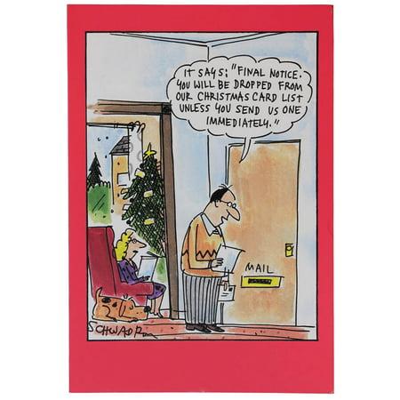 jam paper christmas card sets christmas card list funny 10pack - Christmas Card List