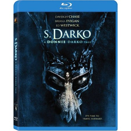 S. Darko: A Donnie Darko Tale (Blu-ray)
