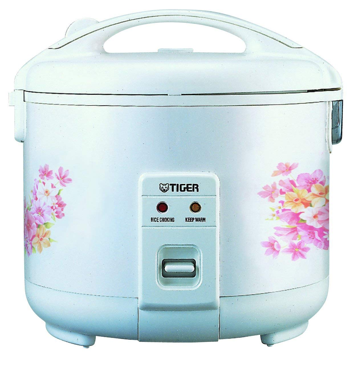 Tiger Electric JNP-0720 Rice Cooker, 4 Cup
