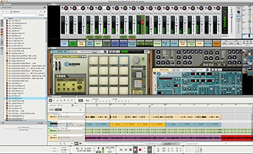 Propellerhead Reason 8 (Music Recording & Production Studio) by