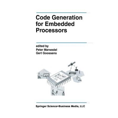 Code Generation for Embedded (Embedded Services Processor)