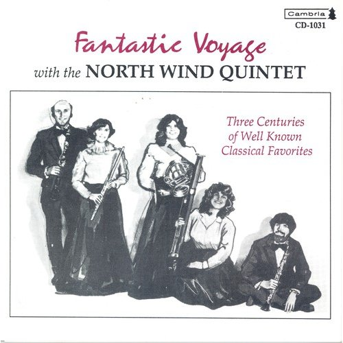 Fantastic Voyage (Chamber Music)