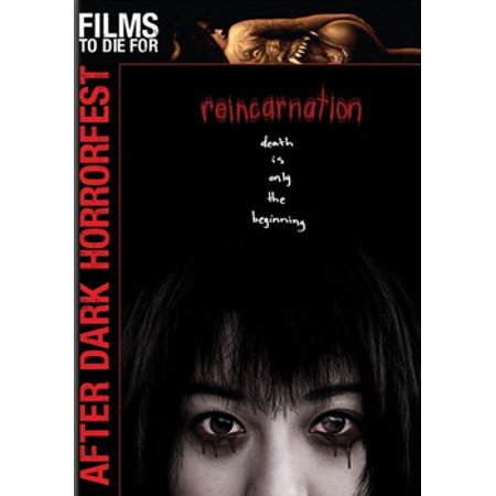 Halloween Horror Fest Movie Park (After Dark Horror Fest: Reincarnation)