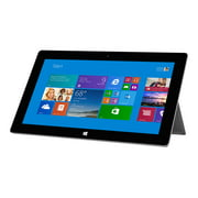 "Microsoft Surface 2 - Tablet - Win 8.1 RT - 64 GB - 10.6"" (1920 x 1080) - USB host - microSD slot - magnesium"
