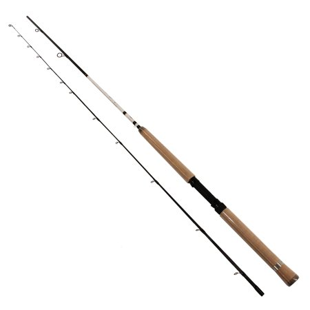 Lews Fishing Wally Marshall Pro Rod 11', 2 Piece, Medium/Light Power, Medium Action