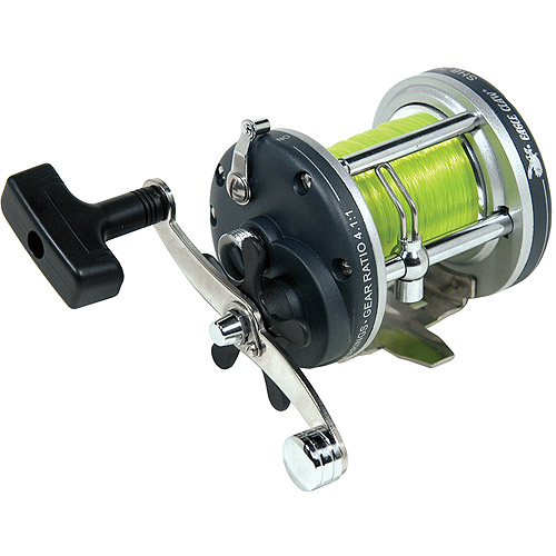 Eagle Claw SHB-L10 Beast Conventional Reel