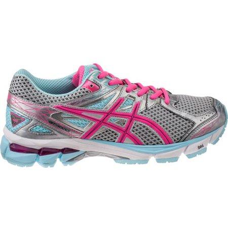 ASICS - Asics GT-1000 3 Running Sneaker Shoe - Womens - Walmart.com 916bcb0a98