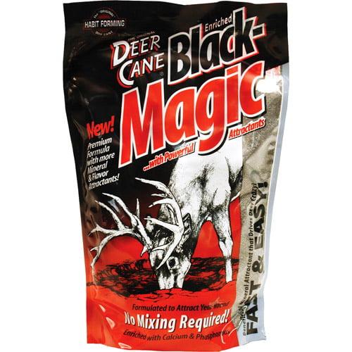 Evolved Habitats Deer Cane Black Magic Powder