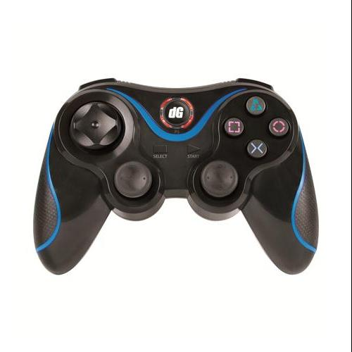 Dreamgear DG-DGPS3-3879 Orbiter Wireless Controller For Ps3