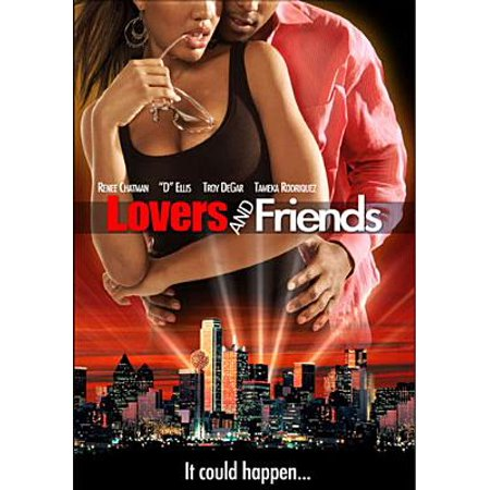 - Lovers and Friends ( (DVD))