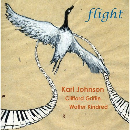 Karl Johnson   Flight  Cd